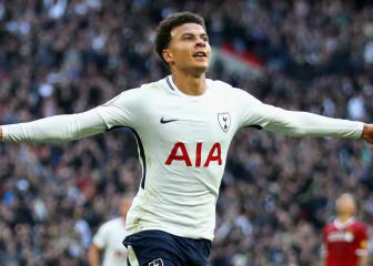Dele Alli needs top competition to thrive - Pochettino
