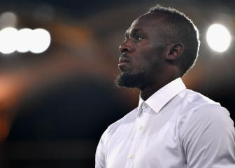 Usain Bolt questions retirement amid Jamaica's sprint struggles