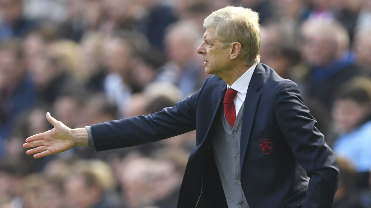 We're behind the rest of the world – Wenger rues VAR vote after Newcastle loss