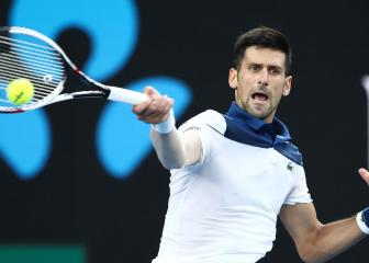 Djokovic reunites with Vajda for Monte Carlo