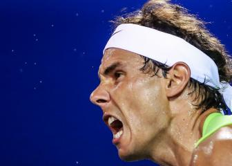 Nadal struggling for confidence after injury lay-off, reveals Moya