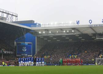 Everton make ticket sales at Goodison Park easier and safer