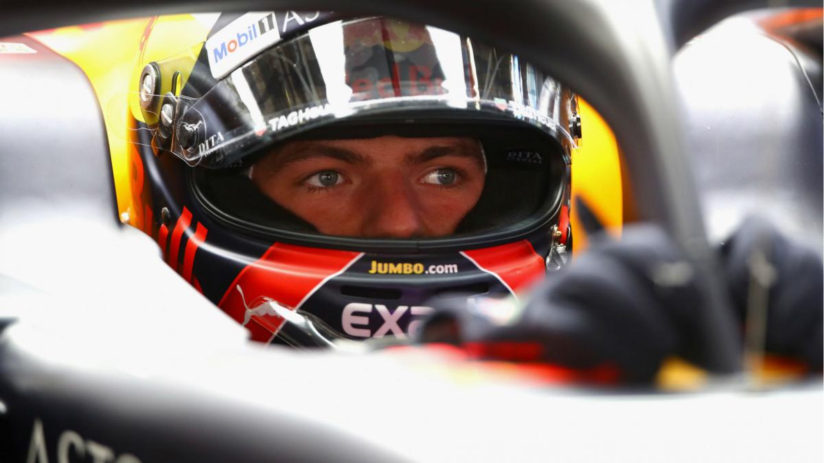 Time for Verstappen to show maturity after Shanghai shocker