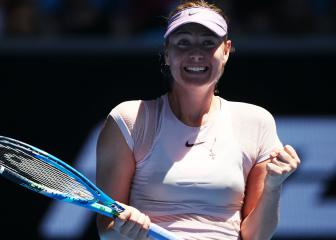 Sharapova signs up for inaugural Silicon Valley Classic