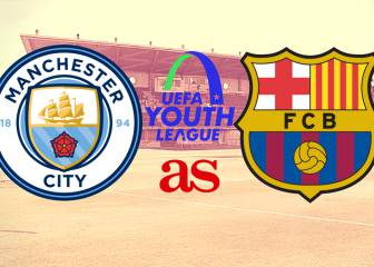 Manchester City vs Barcelona: how and where to watch