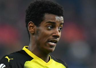 Isak could benefit from Batshuayi injury - Stoger