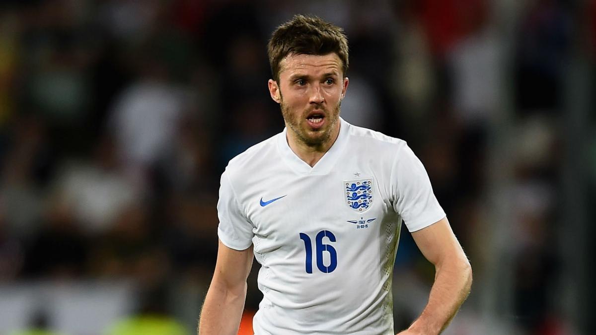 Carrick reveals depression led to England exile