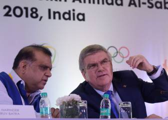 India will bid for 2026 Youth Olympics, 2030 Asian Games and 2032 Summer Olympics, says IOA president
