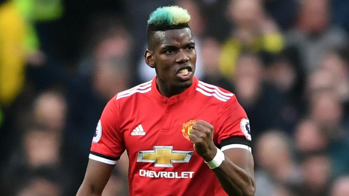 Pogba must 'take more responsibility', says Matic