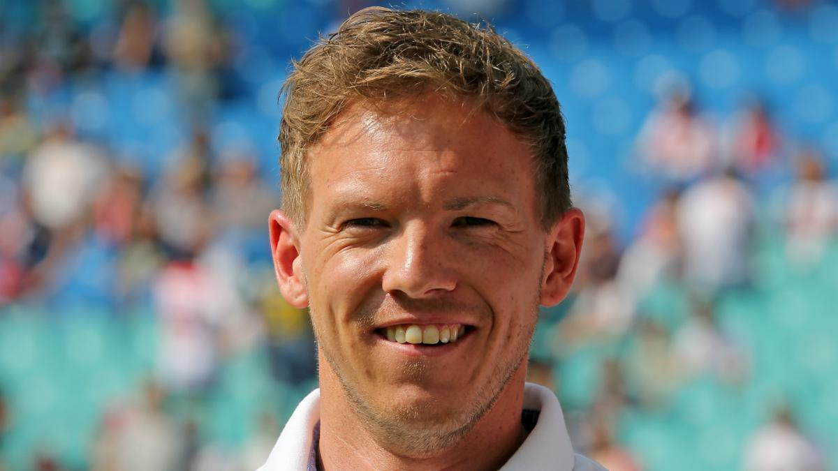 Hoffenheim boss Nagelsmann dismisses Arsenal and Chelsea links