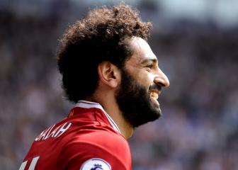 He keeps getting better and better - Henderson full of praise for PFA winner Salah