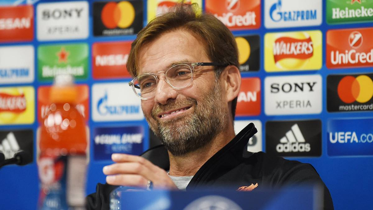"Klopp: ""Let's hope this is the start of something special"""