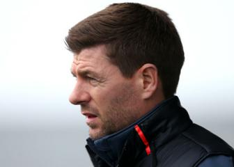Liverpool have earned the right to be feared, says Gerrard