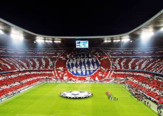 Bayern Munich vs Real Madrid: how and where to watch