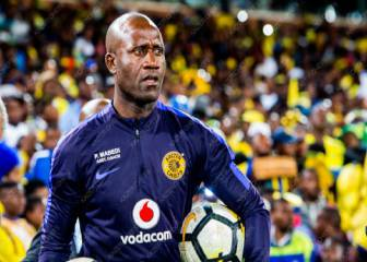 Kaizer Chiefs appoint Patrick Mabedi as interim head coach