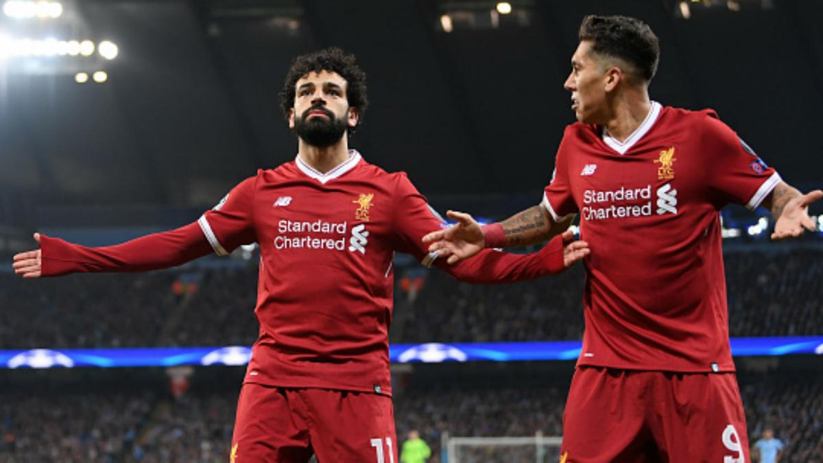 Salah eyes Reds record, Roma's away-day struggles - Champions League semi-final in Opta numbers