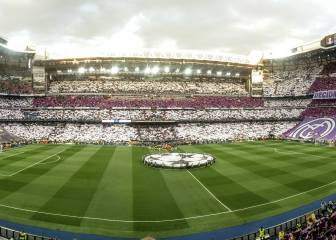 Real Madrid charge highest UCL semi-final ticket prices