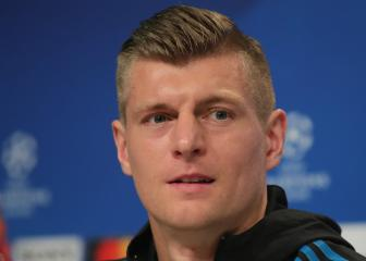 Kroos: You can't buy the Champions League