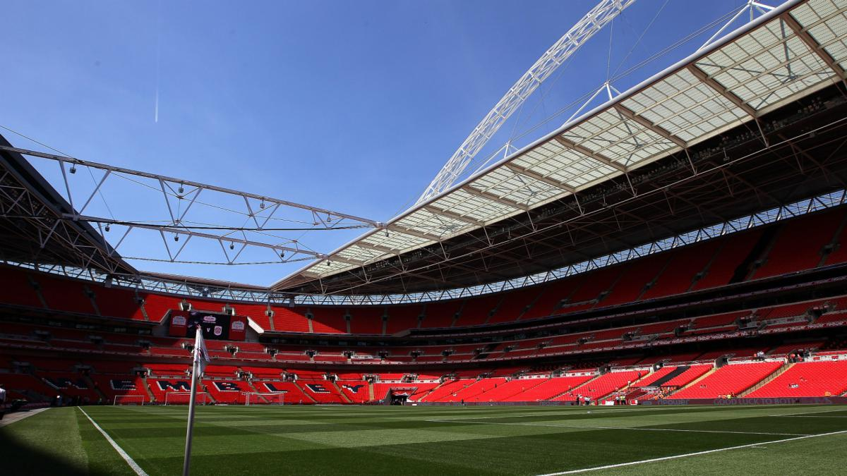 FA confirms offer made to buy Wembley Stadium