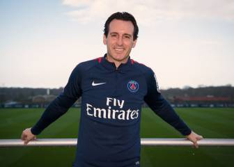 Unai Emery to leave PSG at the end of the season