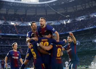 LaLiga predictions: gameweek 35