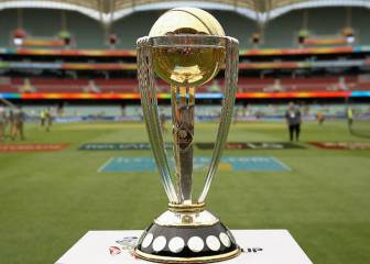 ICC confirm 2019 Cricket World Cup schedule