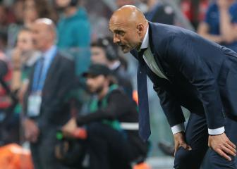 Spalletti expects sleepless nights over Derby d'Italia collapse