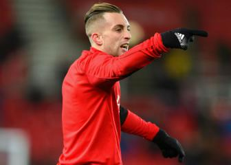 Deulofeu calls Barcelona out over title-winning shirt snub
