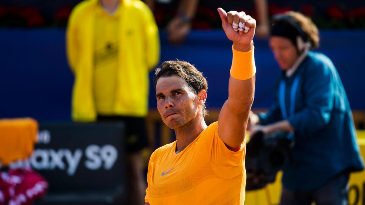 Nadal: 11th Barcelona Open title probably my last