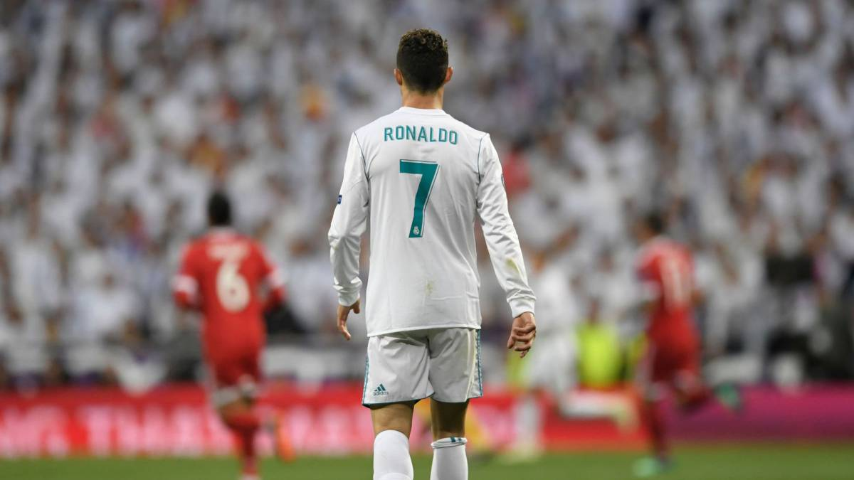 Ronaldo sets new Champions League appearance record