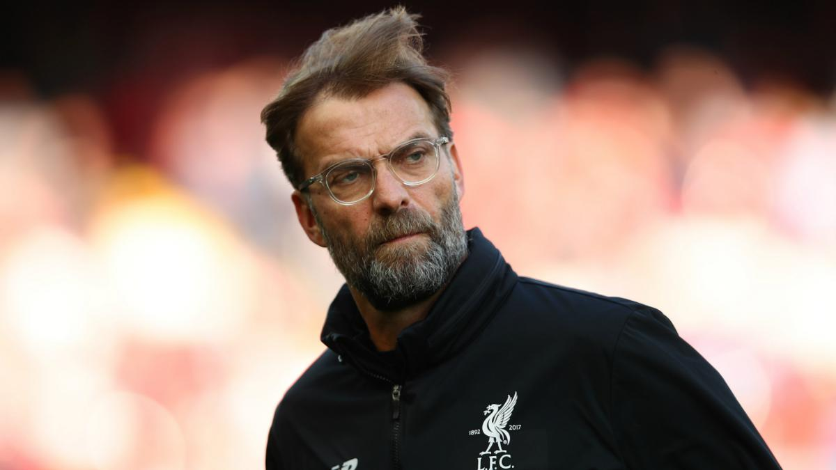 Liverpool won't suffer Barca fate - Klopp