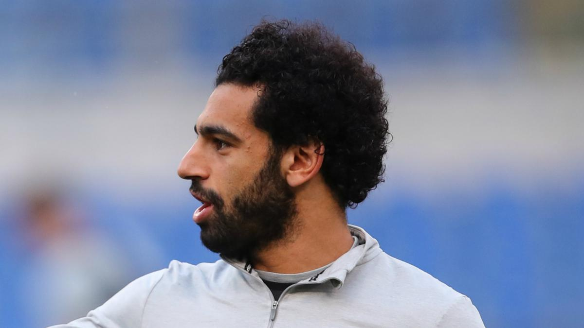 Klopp: Liverpool lucky to reap rewards of matured Salah