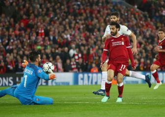 Roma seek historic comeback against Liverpool in Eternal City