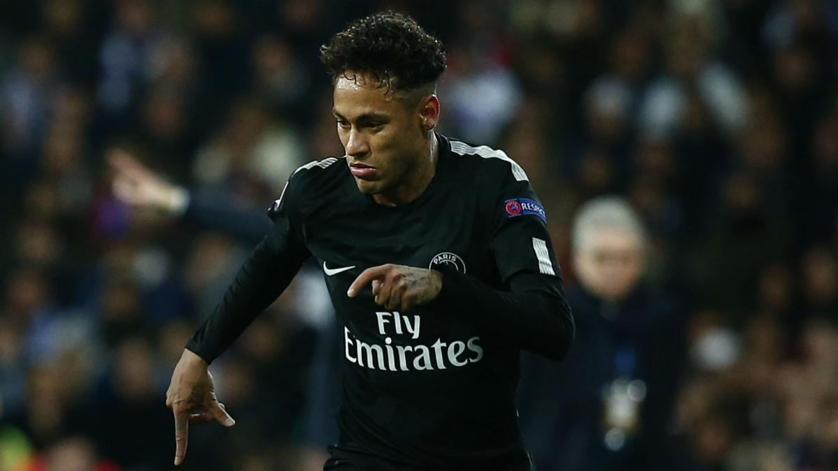 Emery confirms Neymar's PSG return