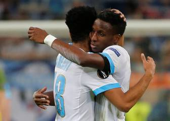 French-born Bouna Sarr rejects offer to represent Senegal