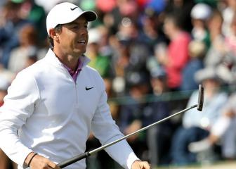 McIlroy: I don't care about the The Open or US Open