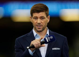 Gerrard agrees Glasgow Rangers deal - Sky Sports