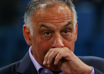 Roma chief Pallotta 'dying of laughter' at UEFA charge