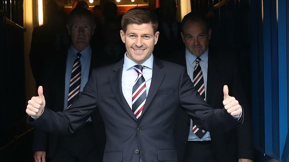 Celtic fans will be wary of Gerrard at Rangers, says Klopp