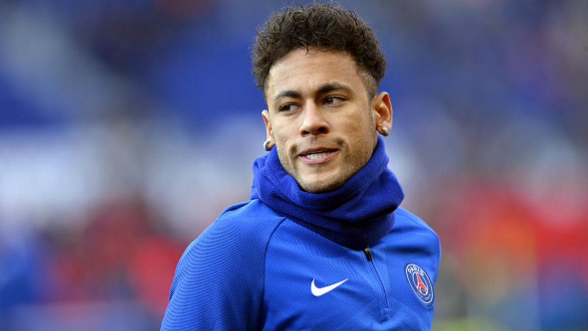 Neymar to Real Madrid would not surprise Edmilson