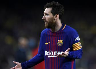 Barcelona have never received Messi offer, says Bartomeu
