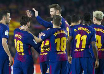 South African side Sundowns to host Barcelona this month