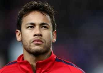 Neymar to travel with PSG to Coupe de France final - Emery
