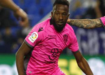 Fahad become first Saudi player to debut in LaLiga
