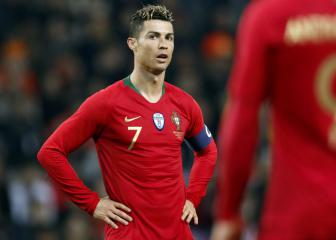 Mou: Nothing is impossible for Portugal because of Ronaldo