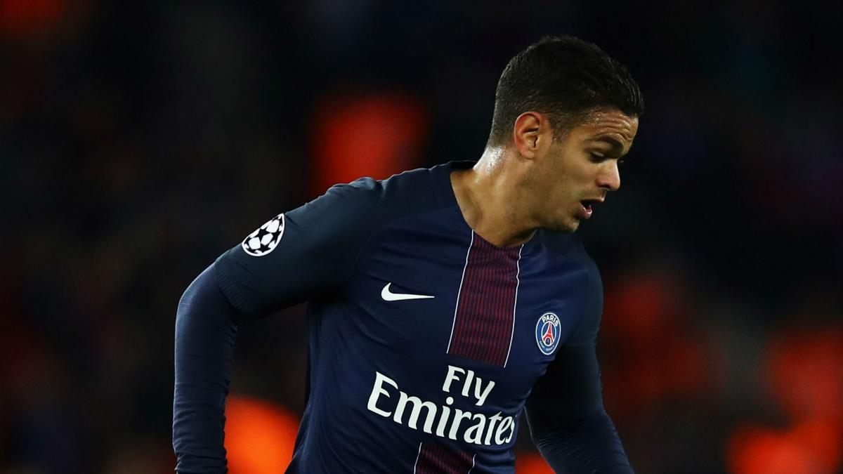 Ben Arfa trains with PSG but omitted from Coupe de France final squad