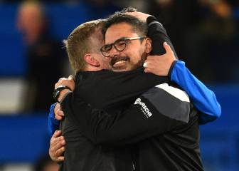 Huddersfield seal survival as Chelsea's top-four hopes fade