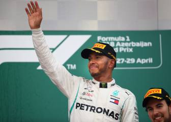 Hamilton needs to be back on pole for the Spanish GP