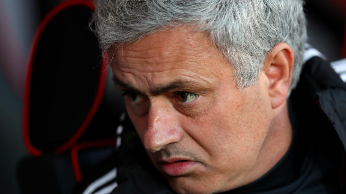 I have players I don't love – Mourinho says Man United need more quality