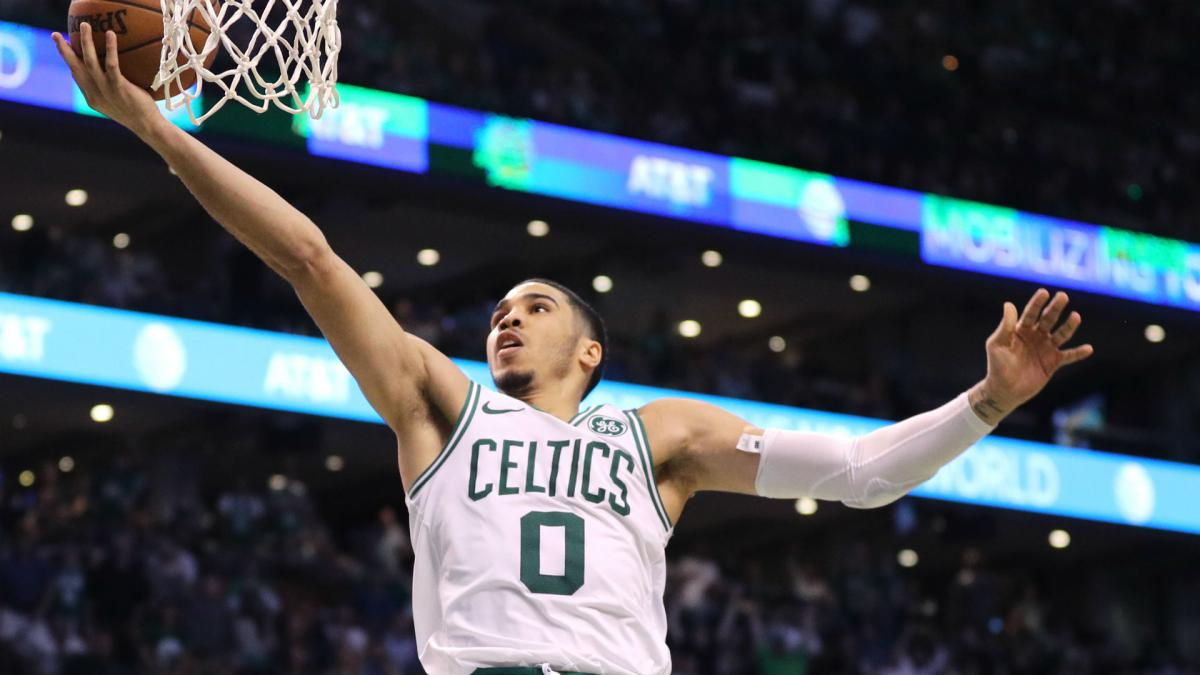 Celtics wouldn\'t be at this point without Brown, Tatum – Horford